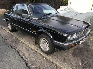 Picture of 1986 Bmw 320i baur cabriolet