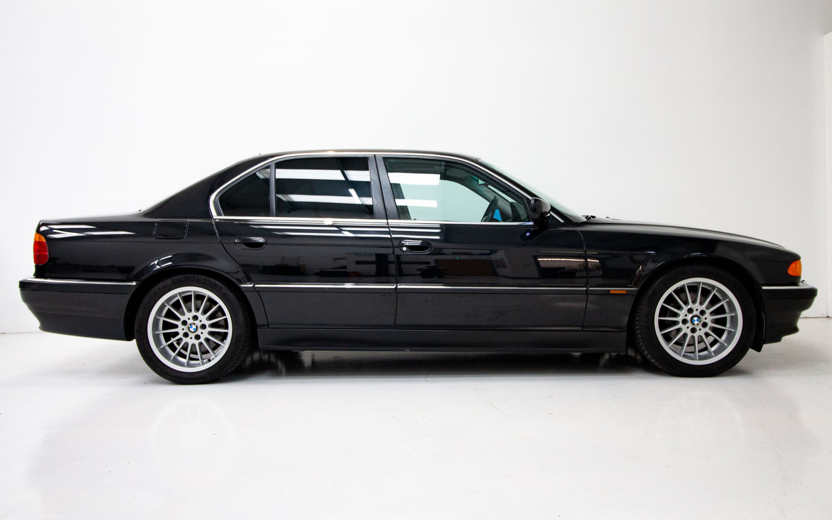 2001 BMW 735i (e38) 25,000 Miles, Best in the country! For Sale (picture 6 of 6)