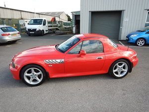 Picture of 1997 BMW Z3 1.9 Roadster For Sale