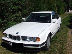 BMW 5 SERIES 2.0 520i 4D AUTO