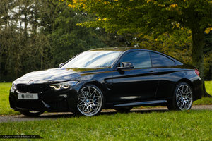 Picture of 2018 Recent Service - BMW M4 (F82) Competition Coupe - Big Spec For Sale