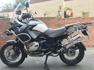 Picture of 2010 BMW R1200 GS Adventure