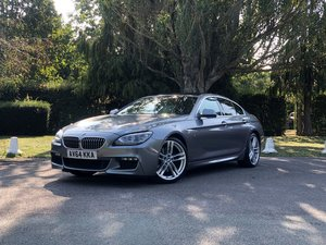 Picture of 2014 64 BMW 6 SERIES