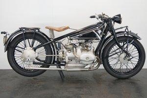 BMW R47 1928 500cc 2 cyl ohv