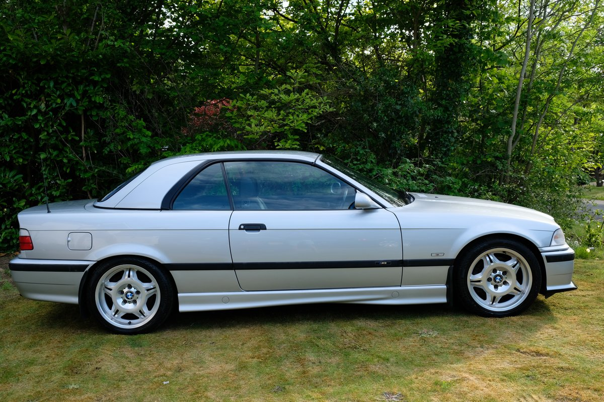 Picture of 1998 BMW M3 Evo SMG Low Mileage Hard Top For Sale