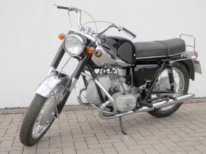 Picture of 1967 Marusho Lilac Magnum Electra, the better R50  SOLD