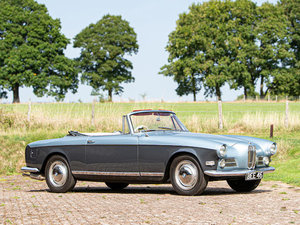 Picture of 1957 THE LATE JOHN SURTEES, CBE  BMW 503 3.2-LITRE CABRIOLET