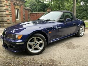 Picture of 1997 BMW Z3 2.8 Manual Roadster For Sale