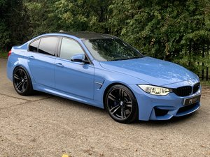 Picture of BMW M3 3.0 BiTurbo DCT 2015 - Stage 1 + GTS + HK + HUD + Cam