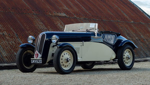 Picture of 1937  Frazer Nash BMW 319/328 Special