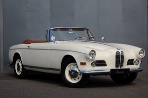 Picture of 1958 BMW 503 Cabriolet LHD