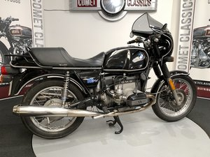 Picture of 1985 1984 BMW R800  For Sale