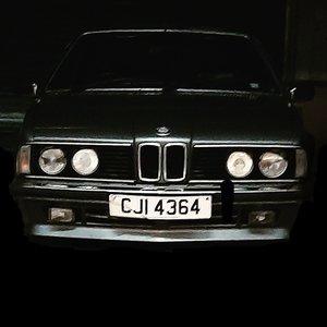 Picture of 1986 635csi