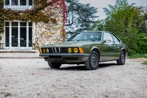 Picture of 1978 BMW 633 CSI - No reserve For Sale by Auction