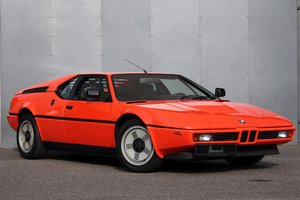 Picture of 1980 BMW M1 LHD For Sale