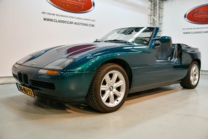 Picture of BMW Z1 1990