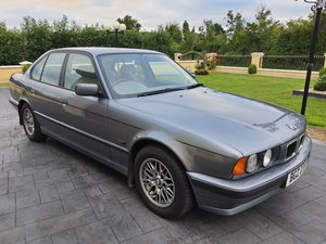 Picture of 1995 Beautiful BMW E34 520i  only 44,120 with FSH