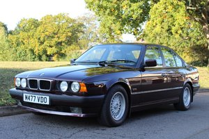 Picture of BMW 525 TDS 1995 - To be auctioned 30-10-20