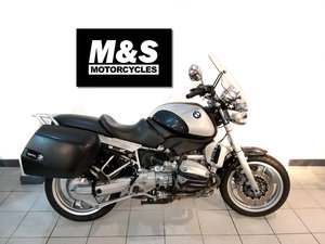 Picture of 2000 BMW R850R SOLD