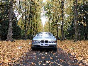 Picture of 1999 BMW E39 535i Auto
