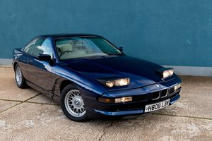 Picture of 1991 BMW 850i For Sale by Auction