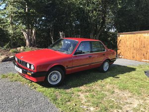Picture of 1989 BMW E30 316i