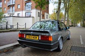 Picture of 1987 BMW e30 325i manual m-technic 1 - rare - fsh