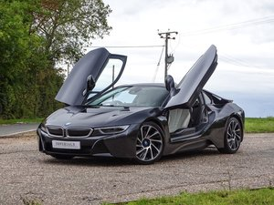 Picture of 201616 BMW I8 For Sale