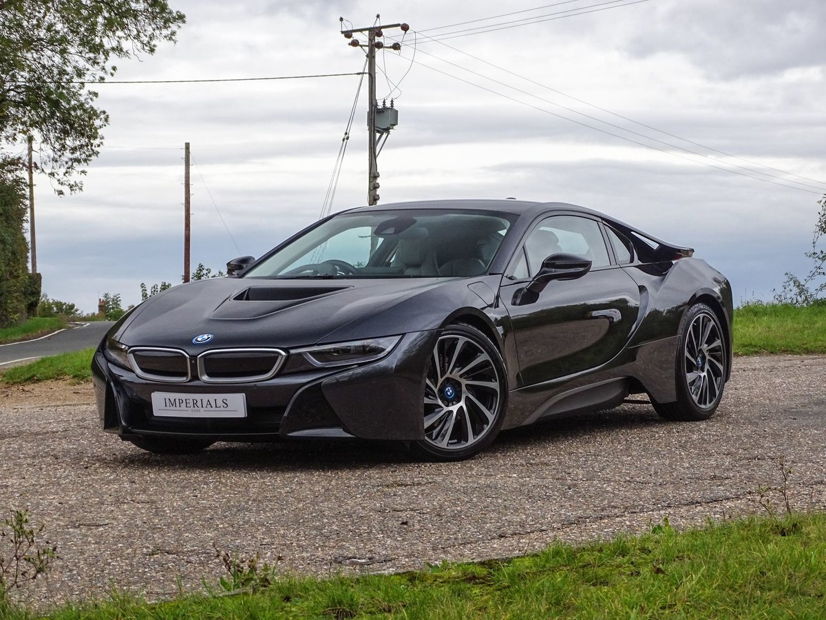 201616 BMW I8 For Sale (picture 2 of 20)