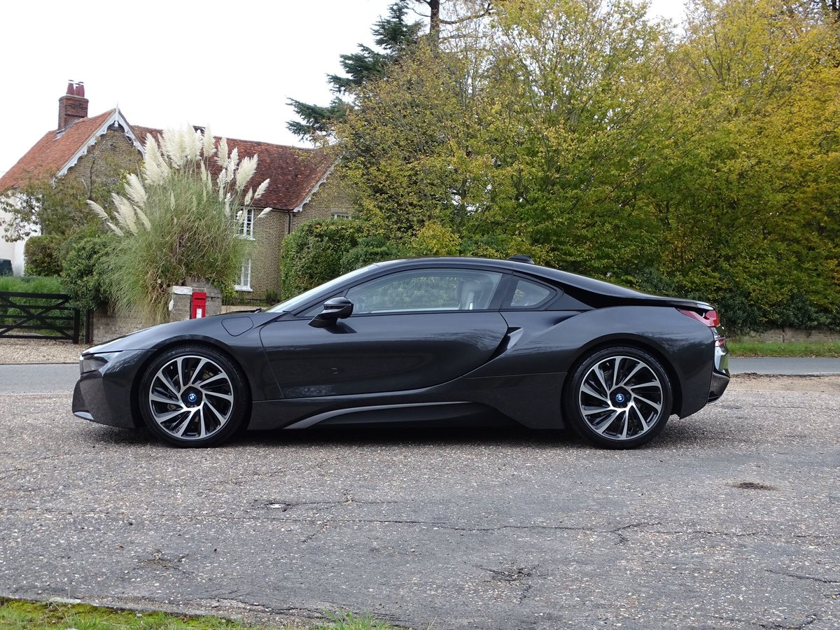 201616 BMW I8 For Sale (picture 4 of 20)