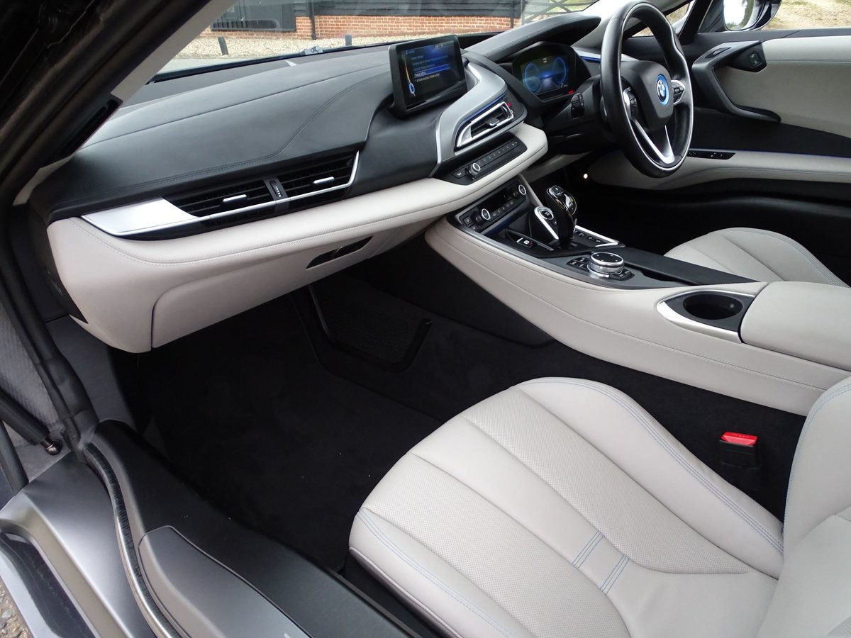201616 BMW I8 For Sale (picture 5 of 20)