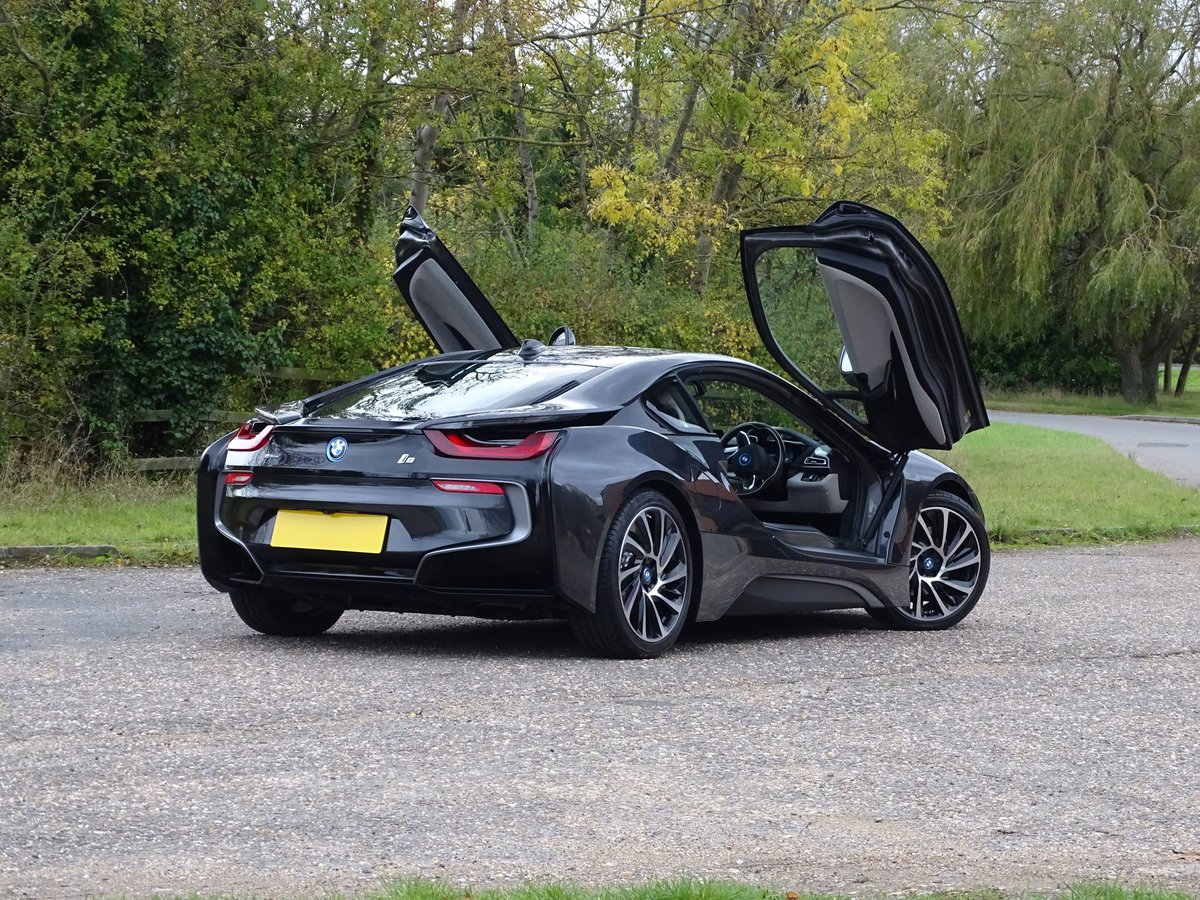 201616 BMW I8 For Sale (picture 6 of 20)