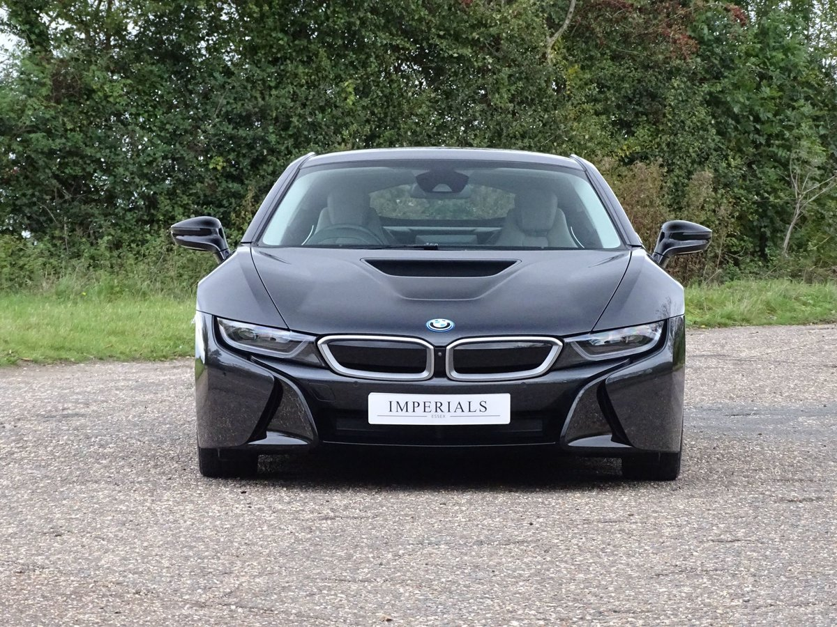 201616 BMW I8 For Sale (picture 11 of 20)