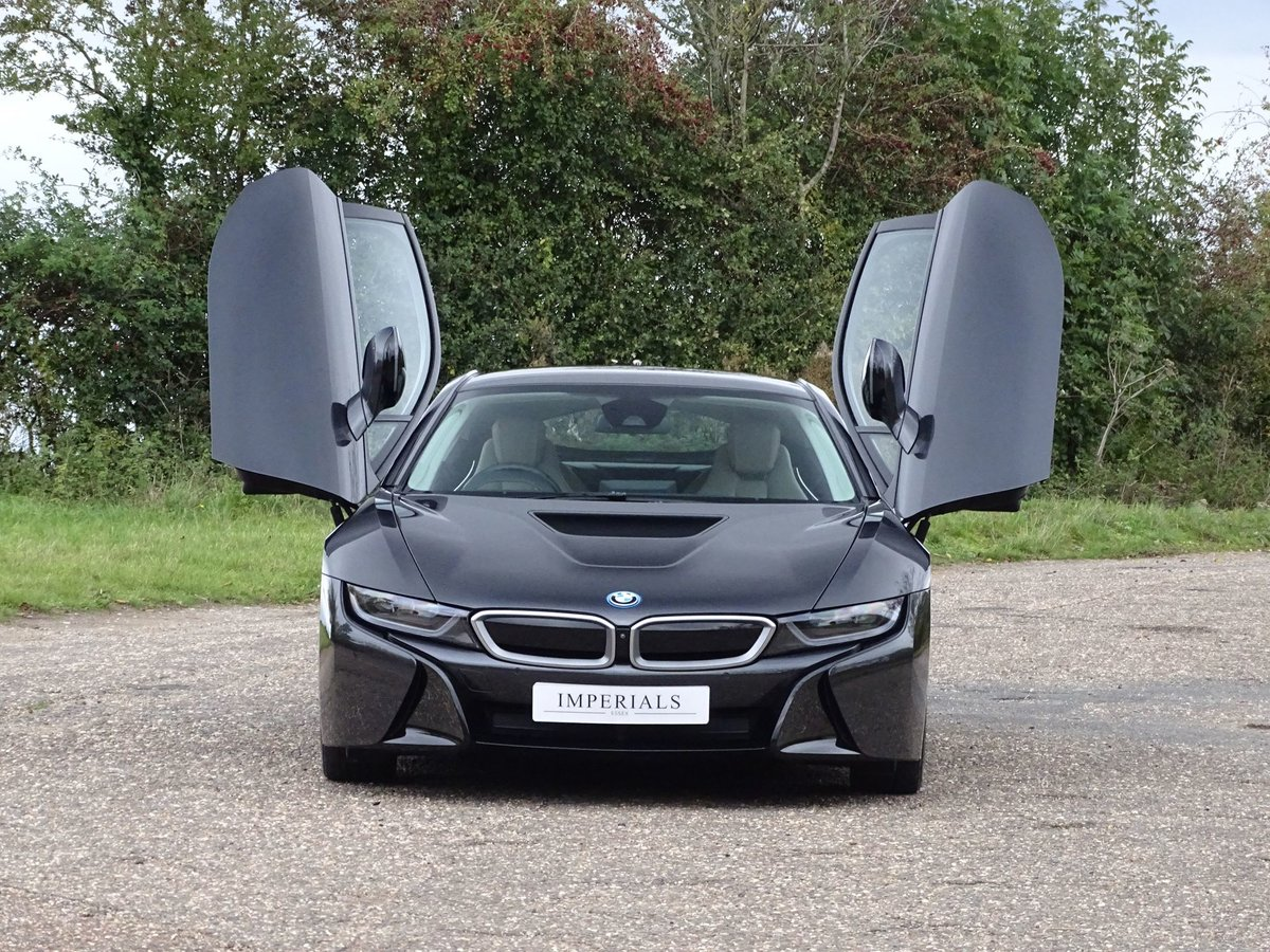 201616 BMW I8 For Sale (picture 12 of 20)