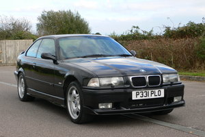 Picture of 1997 BMW M3 3.2 Evolution Coupe