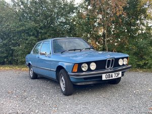 Picture of 1974 Beautiful Early E21 Auto