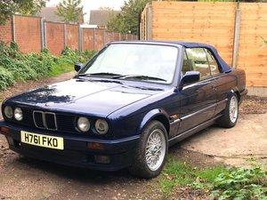 Picture of 1991 E30