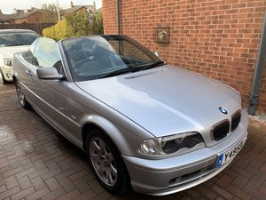 Picture of 2001 Beautiful Condition Low Mileage Convertible