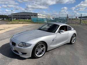 Picture of 2007 Z4 Very low mileage perfection
