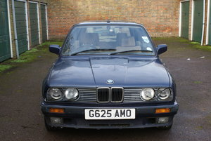 BMW e30 325i Touring Automatic Project 97000