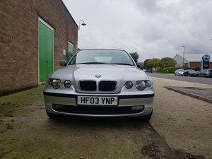 BMW COMPACT E46 318ti