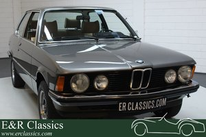Picture of BMW E21 316 Air conditioning 1975 From first owner