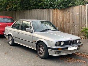 Picture of 1990 E30 320i SE Coupe, Rare Low Miles