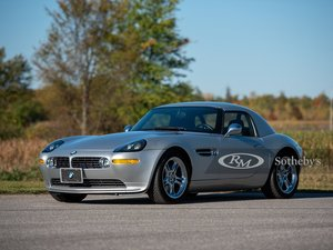Picture of 2002 BMW Z8