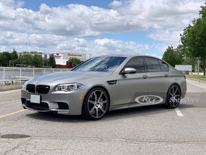 Picture of 2015 BMW M5 30 Jahre  For Sale by Auction