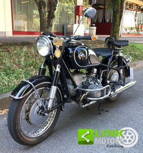 Picture of 1968 Bmw - R 60/2