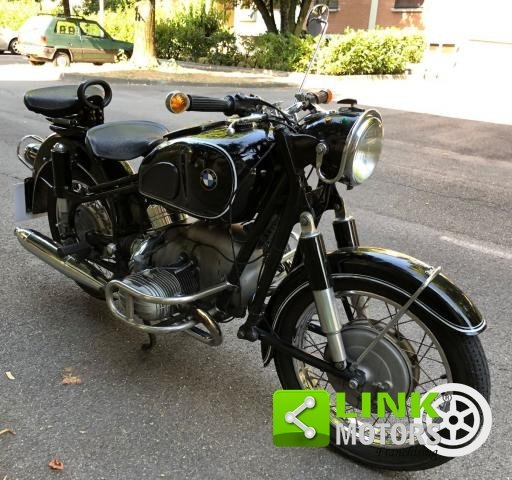 1968 Bmw - R 60/2 For Sale (picture 2 of 6)