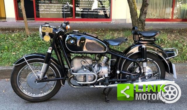 1968 Bmw - R 60/2 For Sale (picture 5 of 6)