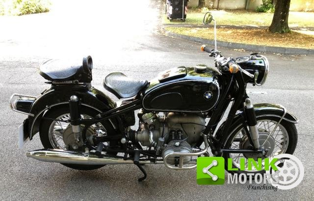 1968 Bmw - R 60/2 For Sale (picture 6 of 6)