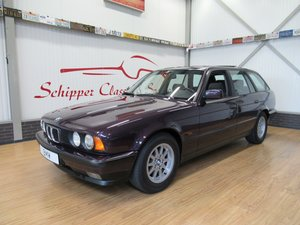 Picture of 1994 BMW 520i Touring E34 2e Owner Top condition!